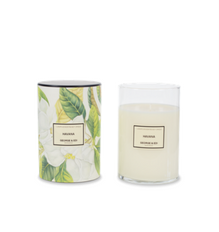 George & Edi Fig Candle Extra Large