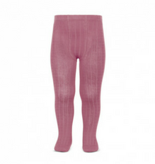 Tamarisk Ribbed Tights