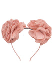 Pom Pom Headband - Classical Child  - 2