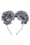 Pom Pom Headband - Classical Child  - 4