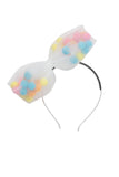 Pom Pom Surprise Bow - Classical Child  - 3