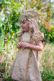 Arabian Princess Headband - Classical Child  - 6