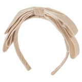 Heather Velvet Headband - Classical Child  - 10