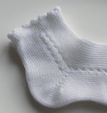 Short lace socks - Classical Child  - 10
