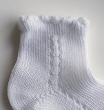 Short lace socks - Classical Child  - 11