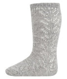 Long Side Detail Lace Socks - Classical Child  - 1