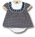 Patterned Girls Set - Classical Child  - 2