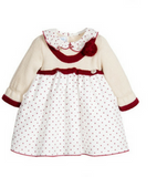 Foque Girls Dress