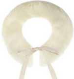 Wisteria Fur Collar - Classical Child  - 1