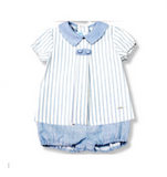 Boys Striped Set - Classical Child  - 1