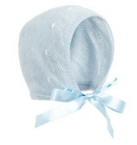 Silk Blend Bonnet | Classical Child