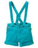 Peggy Shorts with Suspenders - Classical Child  - 4
