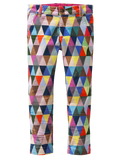 Triangle Philly Pants - Classical Child  - 4