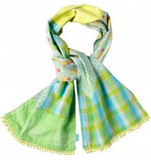 Ananas Scarf - Classical Child  - 1