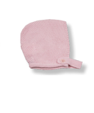Foque Knitted Bonnet - Classical Child  - 1