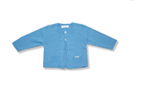 Foque Cotton Cardigan - Classical Child  - 4