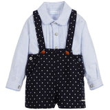 Navy Boys Set - Classical Child  - 5