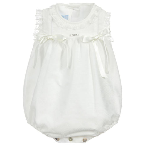 Baby Cotton Shortie | Foque