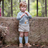 Boys Wool Set | Foque