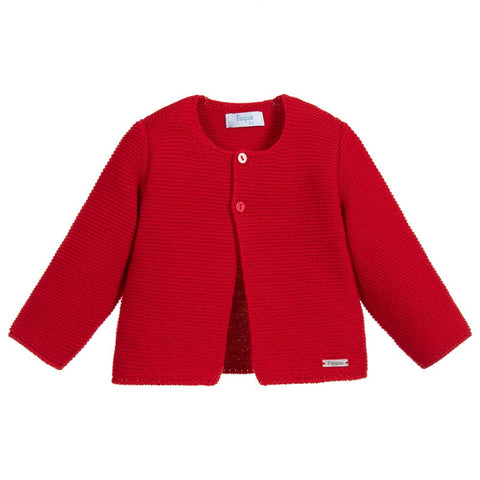 Foque Cardigan | Foque