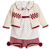 Shorts & Top Set - Classical Child  - 8