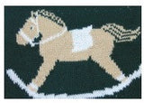Rocking Horse Sweater - Classical Child  - 8