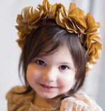 Floral Wreath - Classical Child  - 1