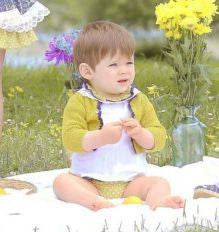 Boys Gorgeous Set - Classical Child  - 1