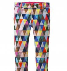 Triangle Philly Pants - Classical Child  - 1