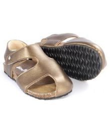 Bronze Buddy Sandal - Classical Child  - 1