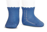 Short lace socks - Classical Child  - 16