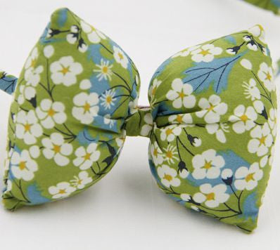 Liberty of London Hairbows - Classical Child  - 8