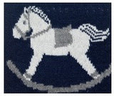 Rocking Horse Sweater - Classical Child  - 9