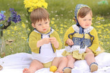 Boys Gorgeous Set - Classical Child  - 4