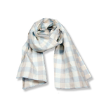 Check Neck Scarf - Classical Child  - 3