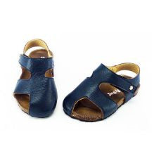 Buddy Sandal - Navy - Classical Child  - 1