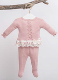 Puntilla Spanish Knitwear Set | Juliana