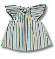 Striped Blouse - Classical Child  - 1