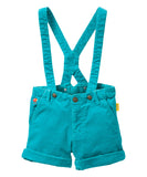 Peggy Shorts with Suspenders - Classical Child  - 5