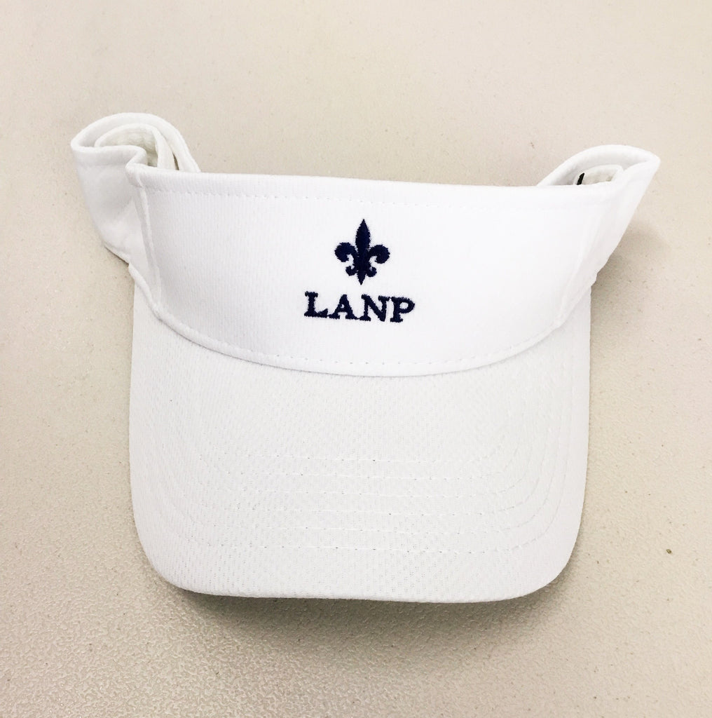Visor (new) - LANP Merchandise
