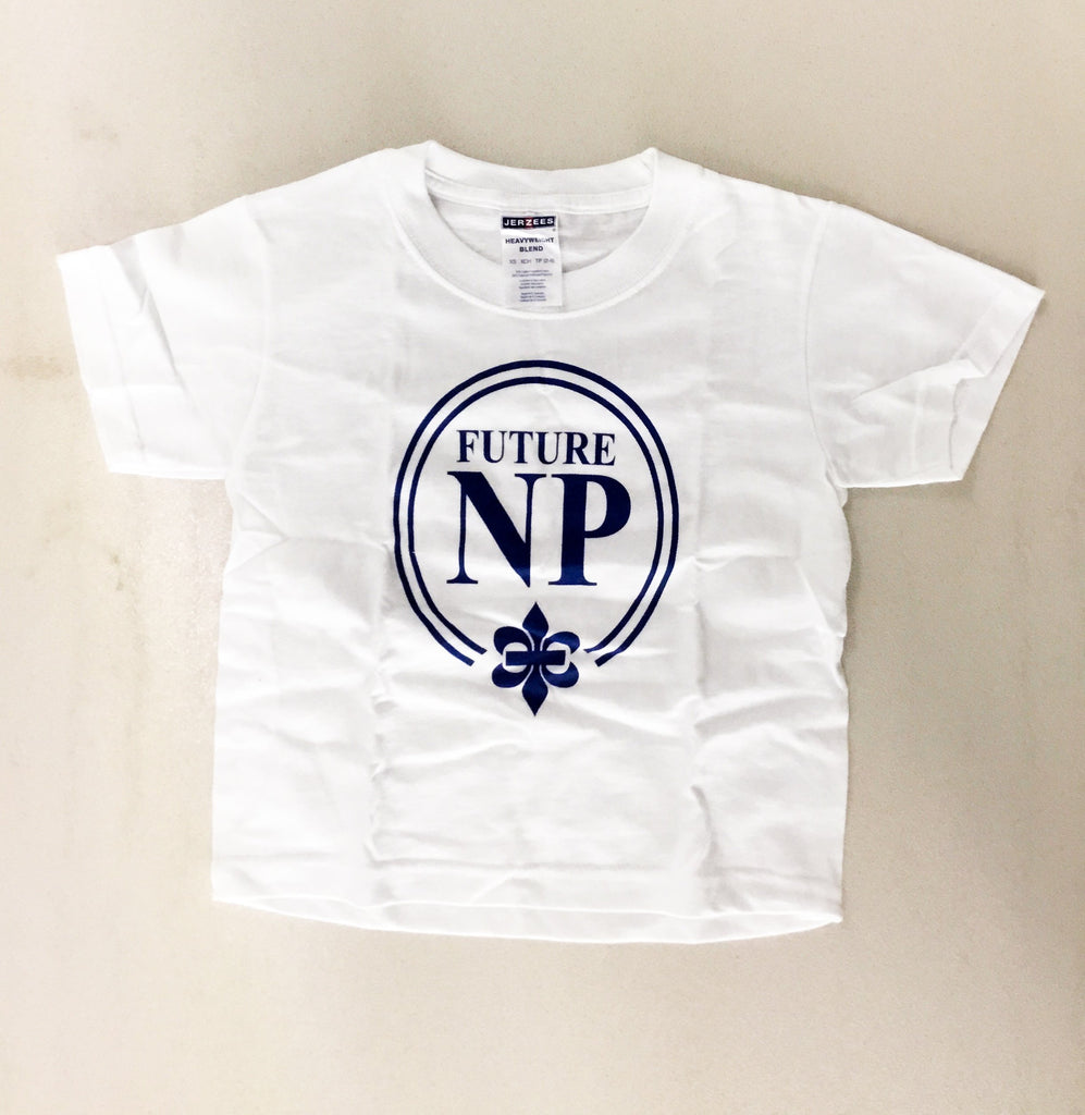 Future NP Shirt (clearance) - LANP Merchandise