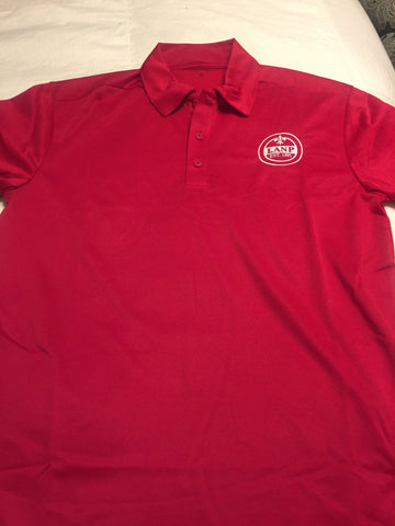 Men's Polo (Clearance) - LANP Merchandise