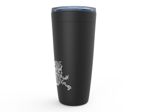 Shaping the Health of Louisiana 20 oz Tumblers