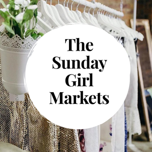 The Sunday Girl Market