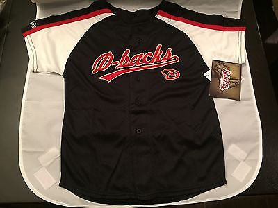 MLB Arizona Diamondbacks Youth Stitches Jersey