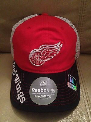 3da4ae4bcae NHL Detroit Red Wings