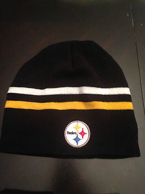 2de14d51ea0 NFL Pittsburgh Steelers Youth Winter Knit Hat – MancavesOnline