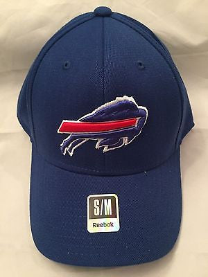 NFL Buffalo Bills Reebok S/M Flex Fit Hat