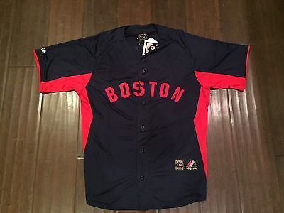 MLB Boston Red Sox Men's Ted Williams Jersey