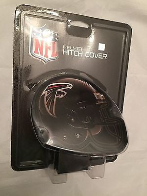 NFL Atlanta Falcons Truck Hitch Cover